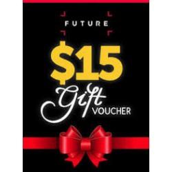 [Reward - 1000 pts to redeem] AUD15 Dollars Store Credit