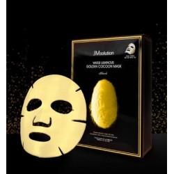 KOREA JM Solution Water Luminous Golden Cocoon Mask 45ml x 10 sheets - 54% Discount