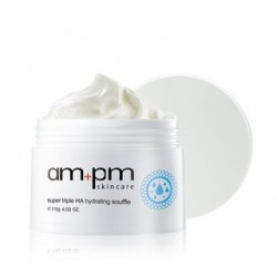AmPm Super Triple HA Hydrating Souffle 115g - 35% Discount