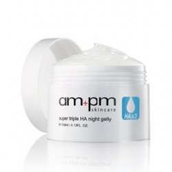 AmPm Super Triple HA Night Gelly  118ml - 35% Discount